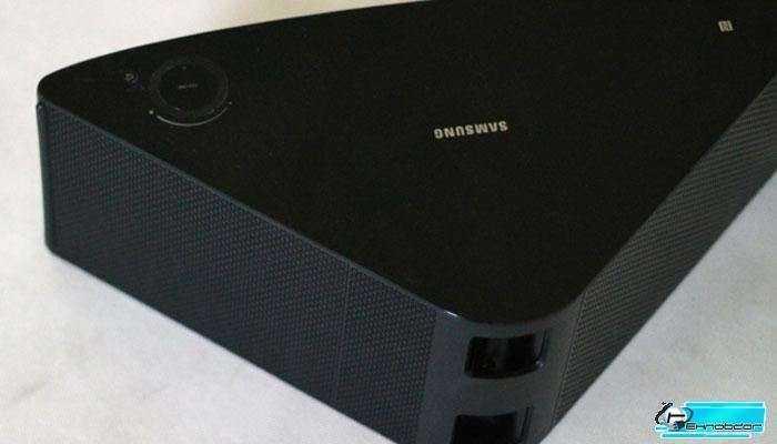 Обзор Multiroom Samsung M7
