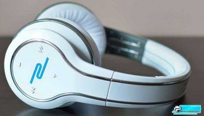 SMS Audio SYNC by 50 Сent