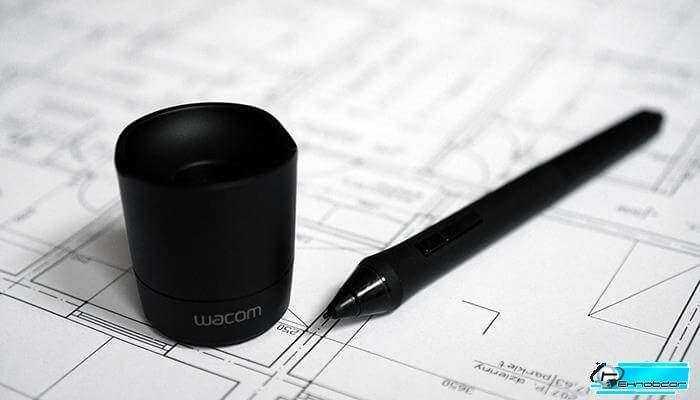 Обзор - Wacom Intuos Pro