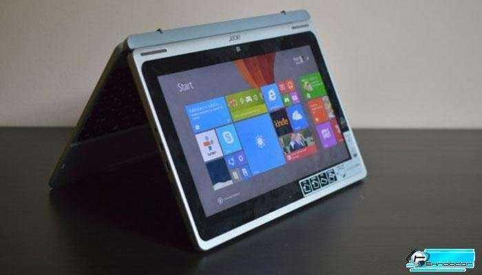 Обзор Acer Aspire Switch 10