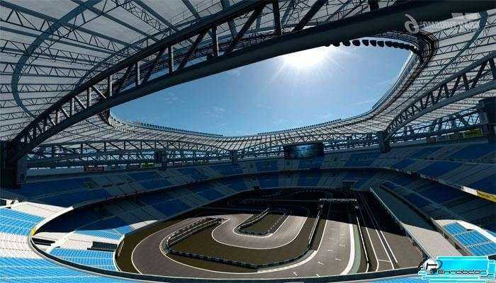 Обзор Gran Turismo 6