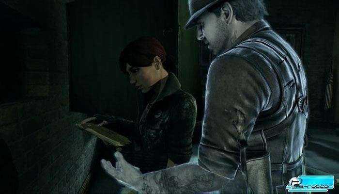 Обзор игры Murdered Soul Suspect