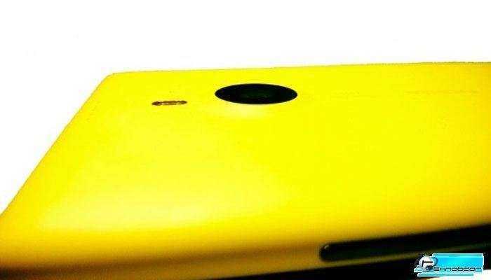 Nokia Lumia 1520 - Обзор