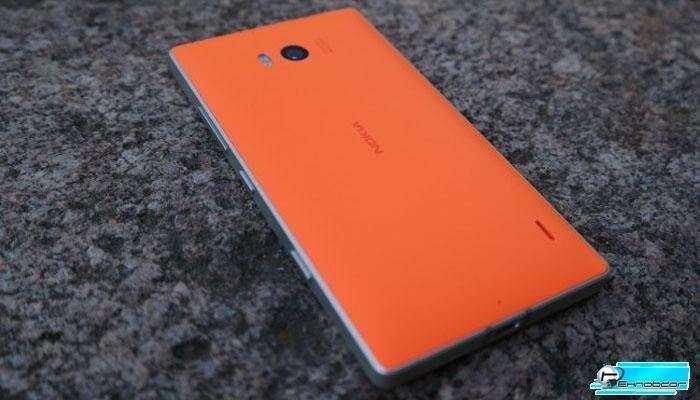Nokia Lumia 930 - пожалуй лучший Windows Phone