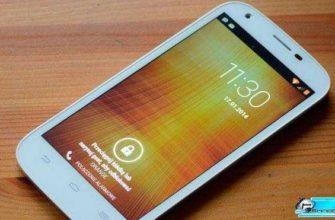 Обзор телефона ZTE Orange Reyo