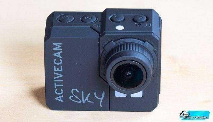 Overmax ActiveCam Sky, альтернатива GoPro