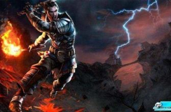 Risen 3 Titan Lords, путешествие во времена Gothic