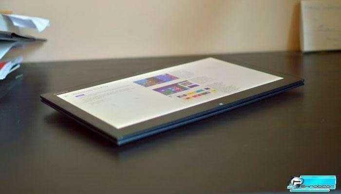 Обзор Sony Vaio Duo 13