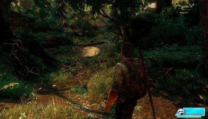 Обзор The Last of Us Remastered
