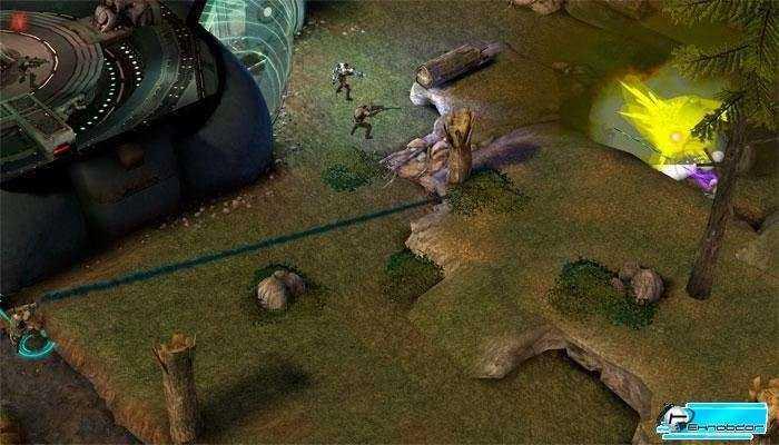 X-COM Enemy Unknown - Обзор