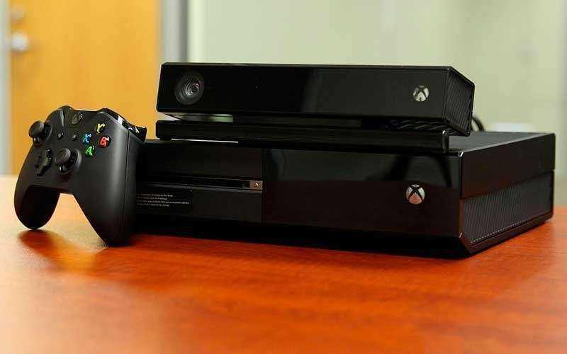 Отзывы Xbox One
