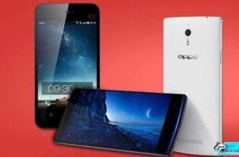 Обзор 5 китайских смартфонов