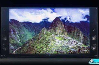 Обзор Sony XBR-X900B – телевизор с потрясающим звуком