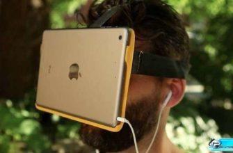 Гарнитура AirVR для виртуальной реальности