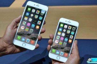 Презентация нового iPhone 6 и iPhone 6 Plus – не оторвать глаз