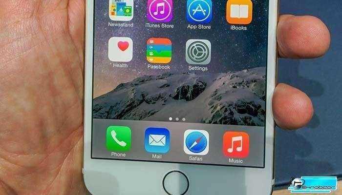 4,7-дюймовый iPhone