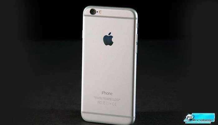 Apple iPhone 6 характеристики - обзор