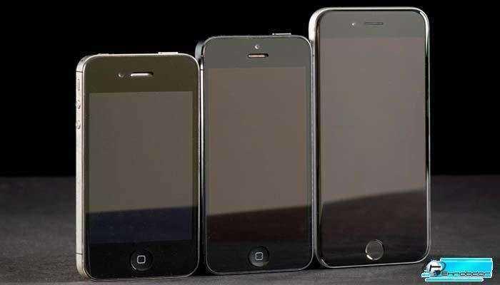 Первые впечатления Apple iPhone 6 - Обзор