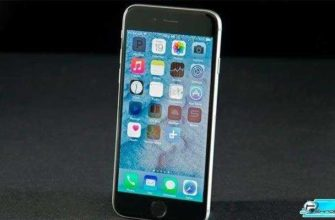 Apple iPhone 6 - Обзор