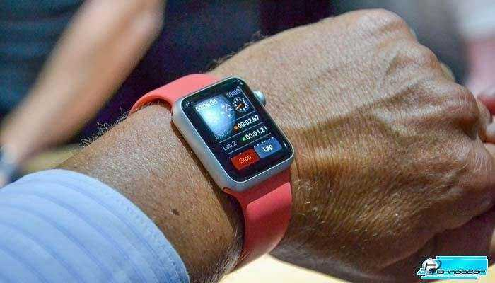 Apple Edition smartwatches