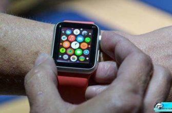 Смарт часы Apple Edition – немного другие smartwatches