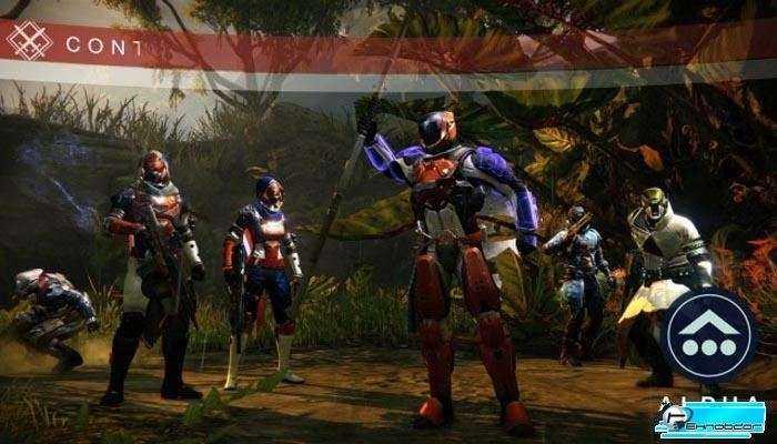 Destiny – Обзор игры