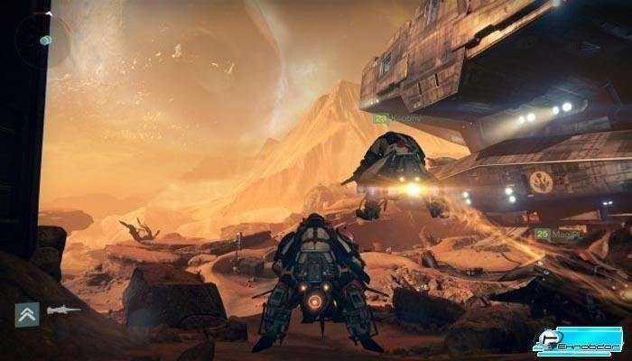 Destiny обзор игры