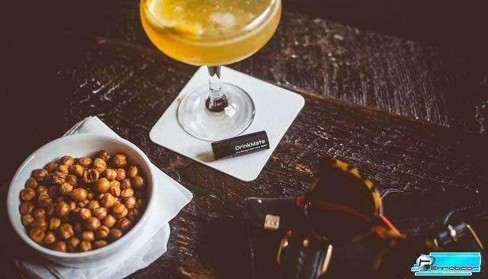 DrinkMate - Pint-sized алкотестер