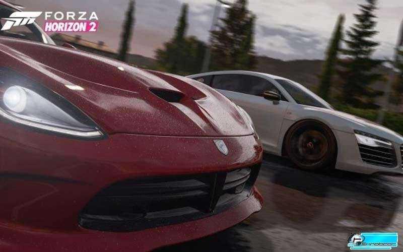 Что такое Forza Horizon 2