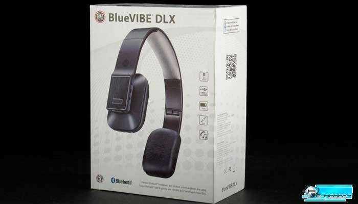 Коробка и упаковка GoGroove BlueVibe DLX