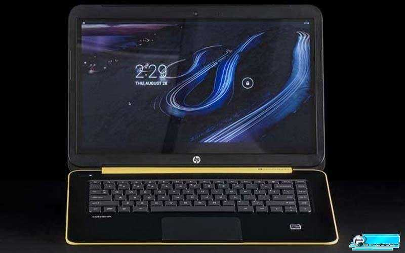 HP Slatebook – Обзор ноутбука на Android