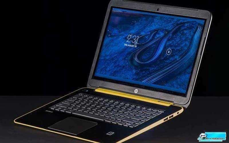Ноутбук на Android - Обзор HP Slatebook