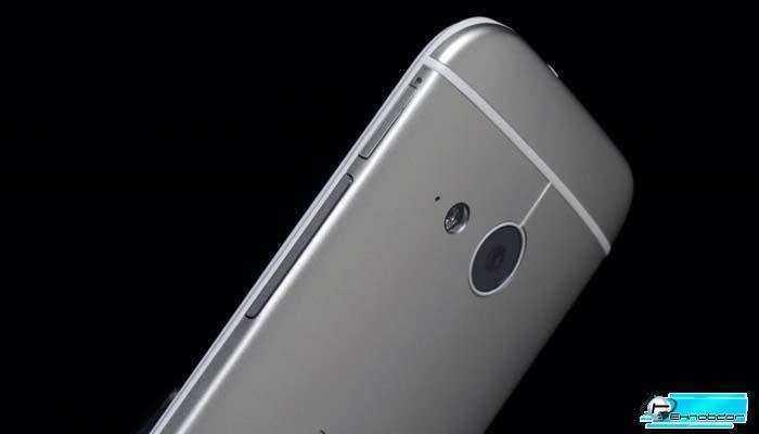 Использование HTC One Remix