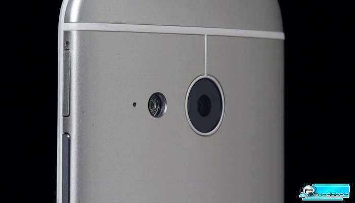 Камера и снимки HTC One Remix