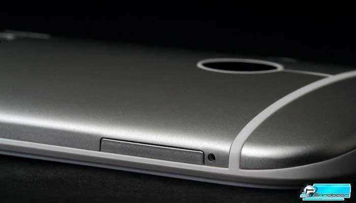 Плюсы и минусы HTC One Remix