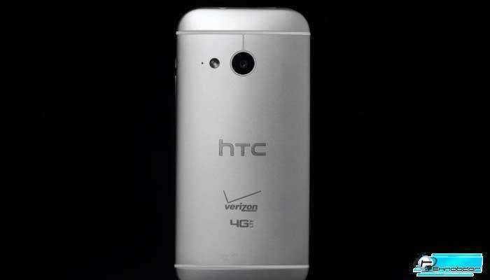 Корпус и дизайн HTC One Remix