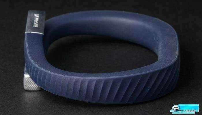 Обзор Jawbone UP24 – фитнес браслета