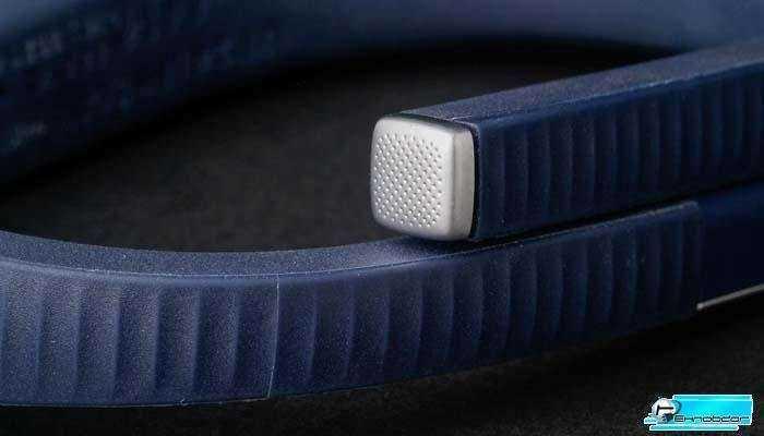 Внешний вид Jawbone UP24