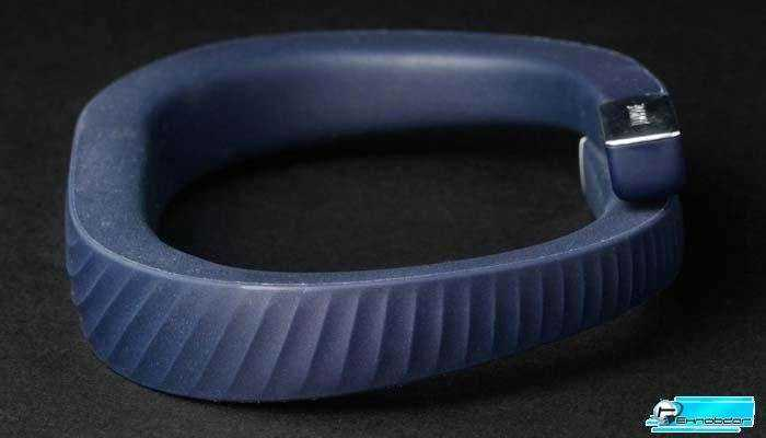Программное обеспечение Jawbone UP24
