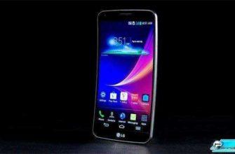 LG G Flex Обзор изогнутого смартфона от LG