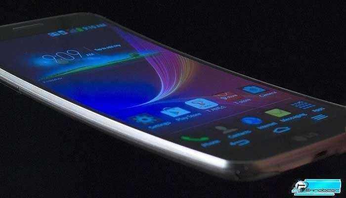 Смартфон выдерживает 2-3 дня автономной работы