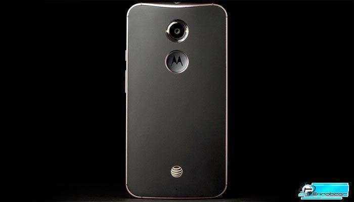 Обзор Motorola Moto X – совершенно новый моторола