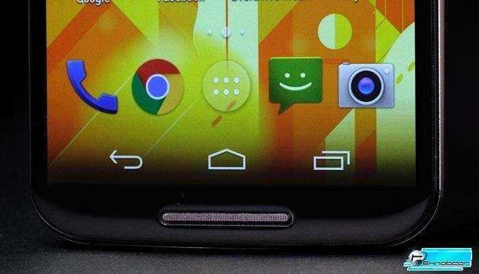 Android на Moto X