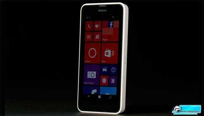 Обзор Nokia Lumia 635 – дешёвый Windows Phone