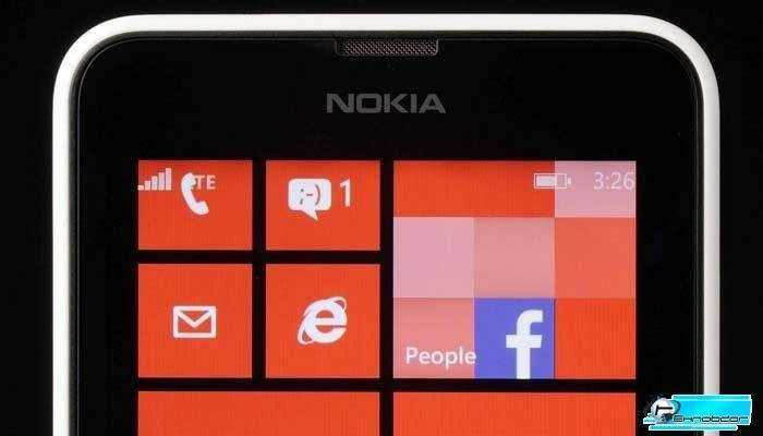 Приложения Nokia Lumia 635