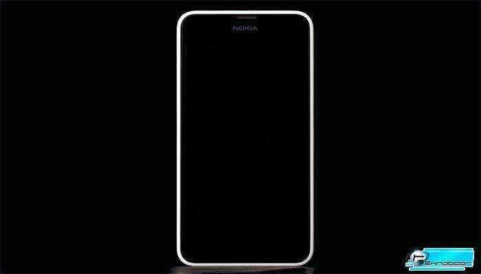 Экран Nokia Lumia 635