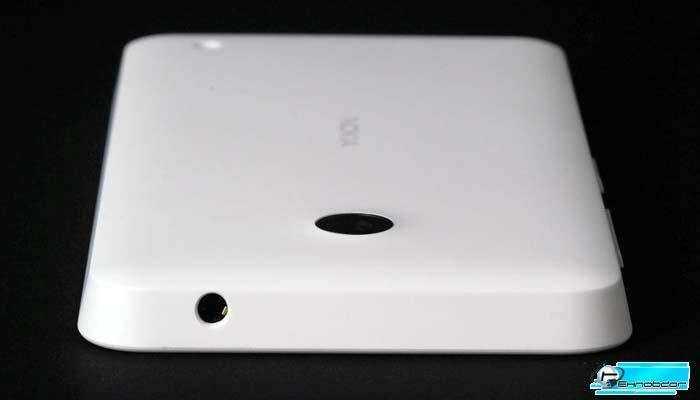 Разъем Nokia Lumia 635