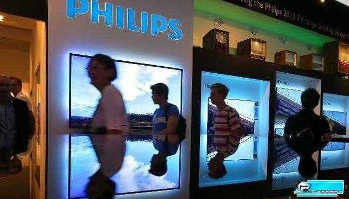 Philips разделиться на две отдельные компании