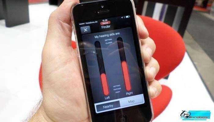 Широкий, удобный для пользователя с элементами управления смартфоном