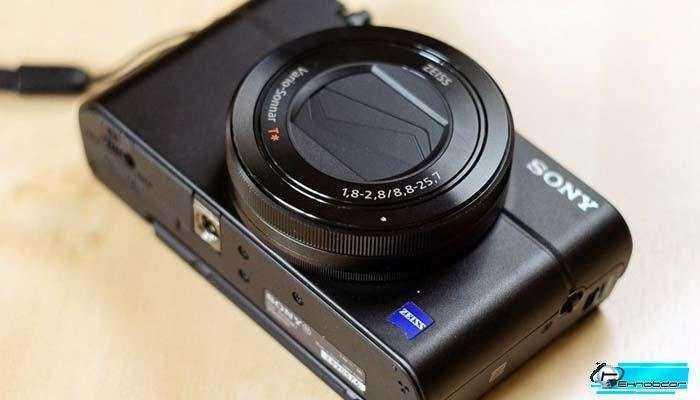 Sony RX100 III - камера, которую вы захотите